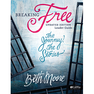 beth moore breaking free session 1 viewer guide