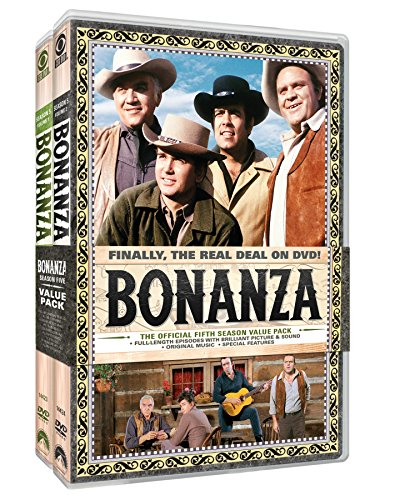 bonanza season 14 episode guide