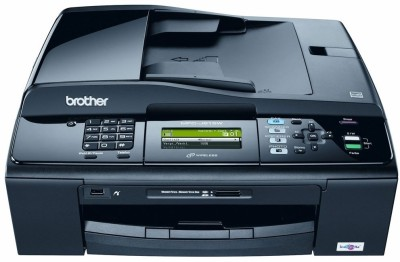 brother mfc j615w user guide
