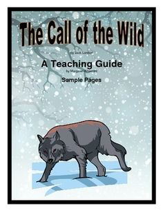 call of the wild study guide questions