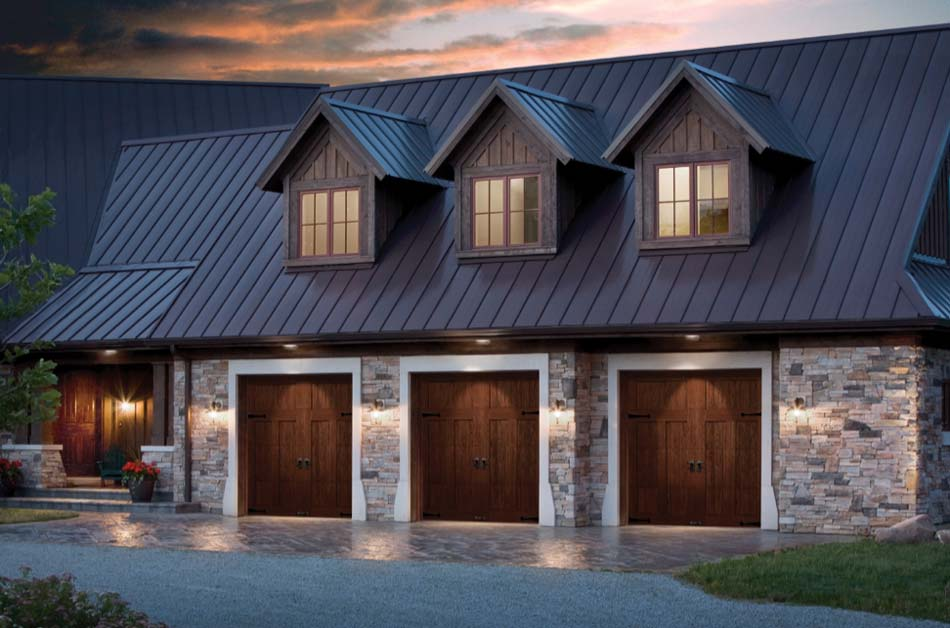 clopay garage door installation guide