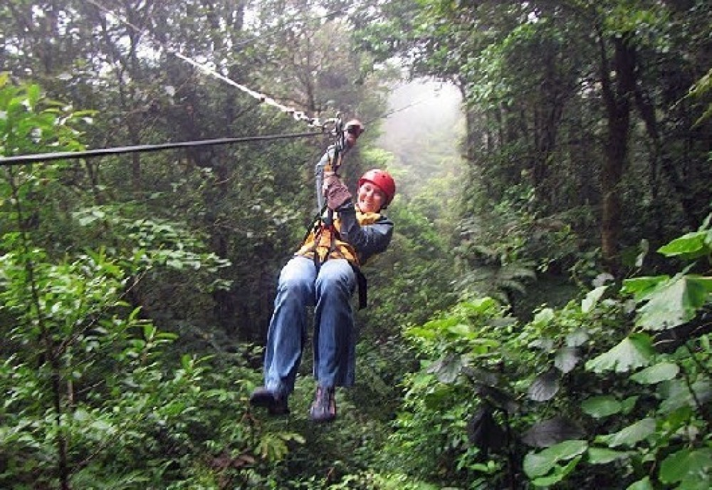 costa rica self guided tours