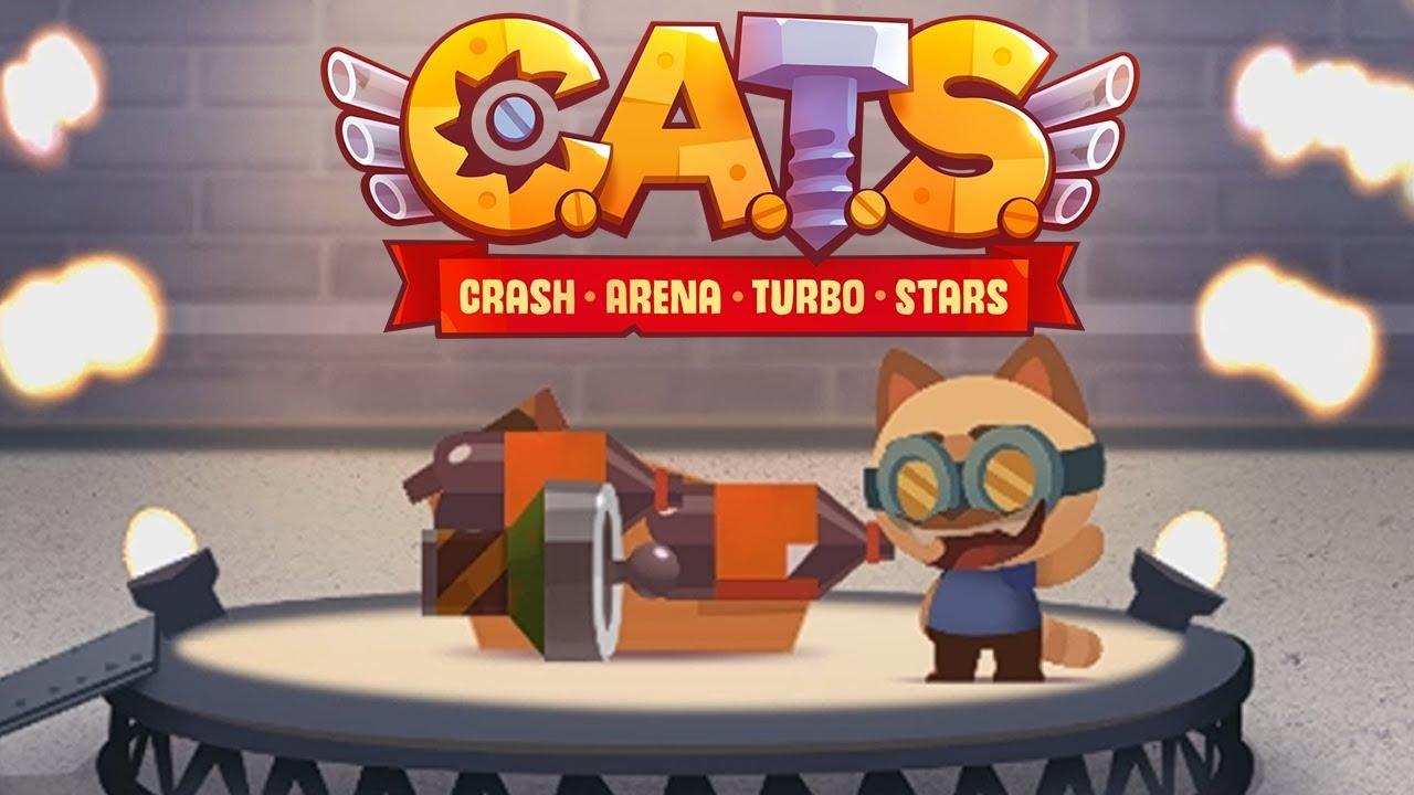 crash arena turbo stars guide