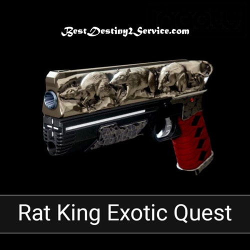 destiny 2 rat king guide