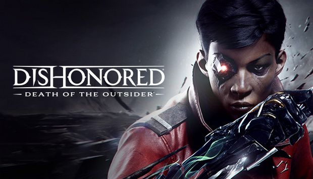 dishonored death of the outsider guide