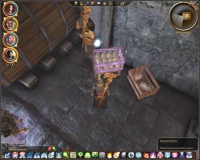 dragon age awakening conversation guide