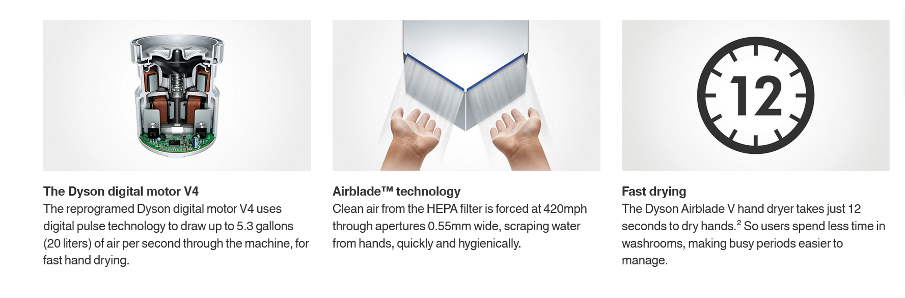 dyson airblade v installation guide
