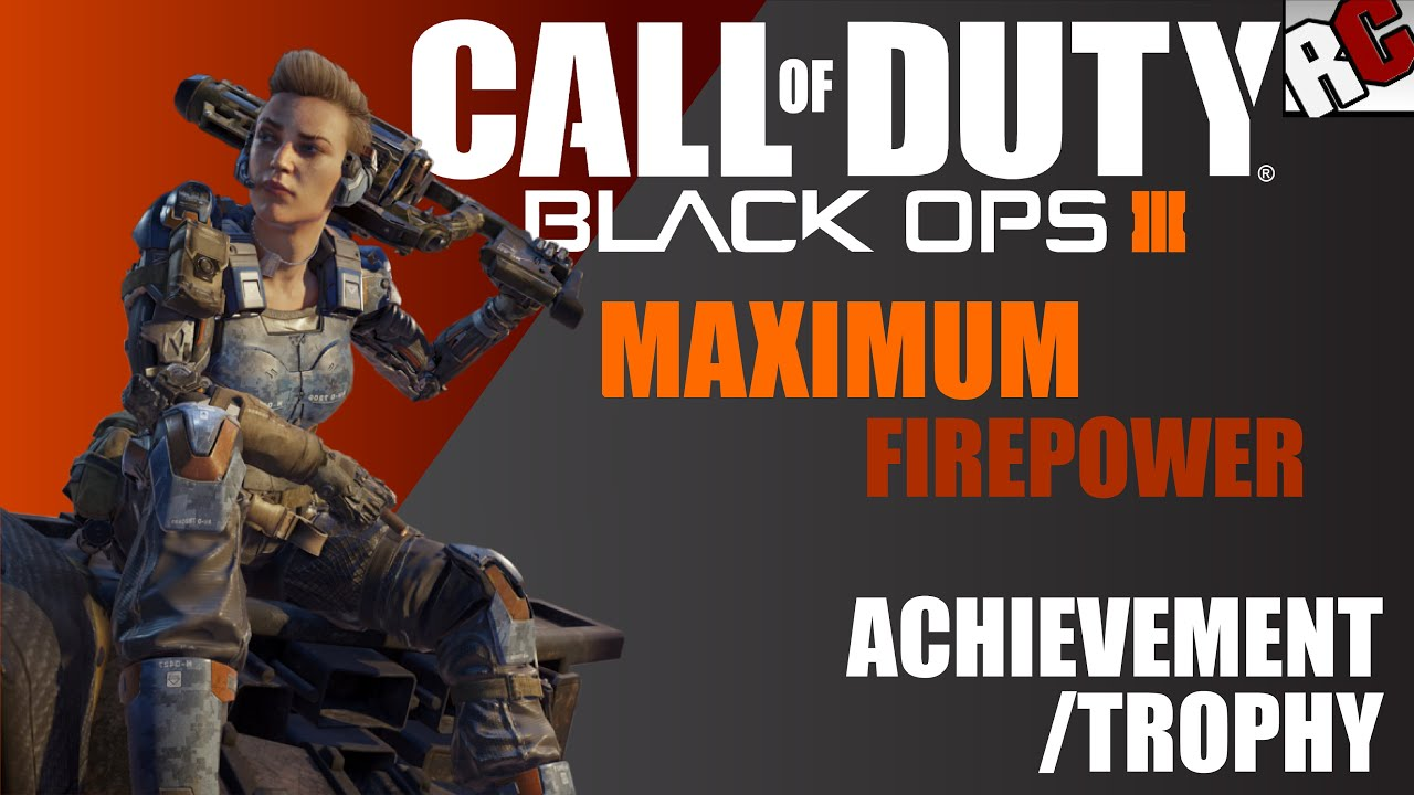 black ops 3 achievement guide