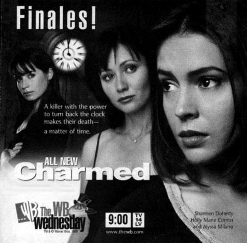 charmed season 4 episode guide