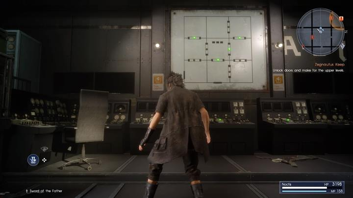 final fantasy xv beginner guide