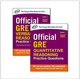 gre official guide 3rd edition