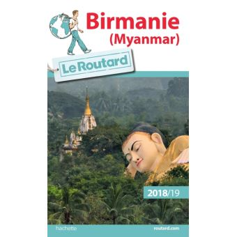 guide du routard vietnam 2018