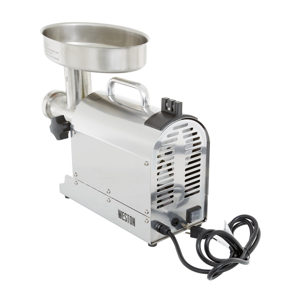 guide series meat grinder parts