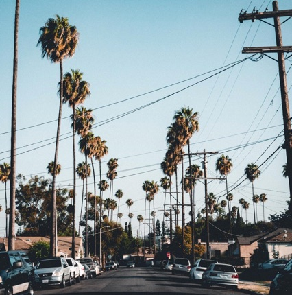 guide to living in los angeles