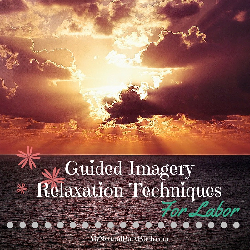 guided imagery for chronic pain