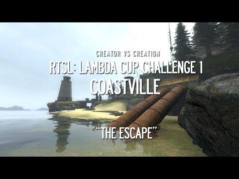 half life 2 episode 2 achievement guide