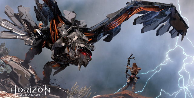horizon zero dawn trophy guide