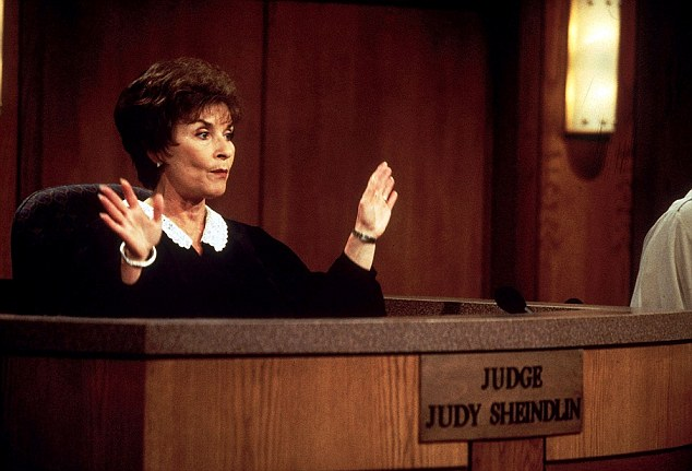 judge judy episode guide 2012