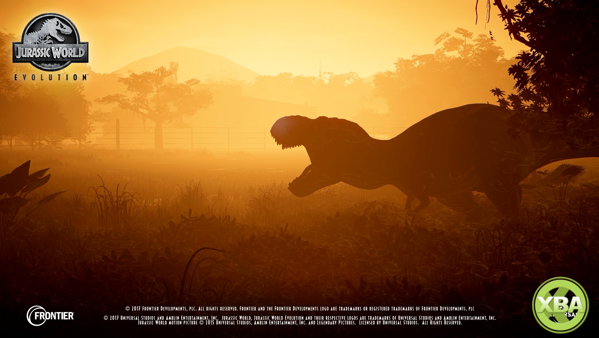 jurassic park the game achievement guide