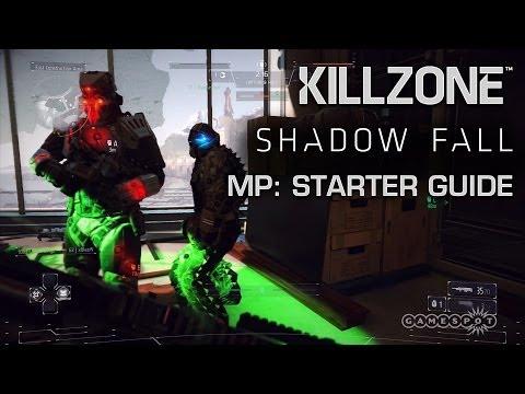 killzone shadow fall strategy guide