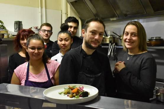 le guide michelin et la gastronomie