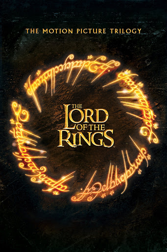 lord of the rings guide book