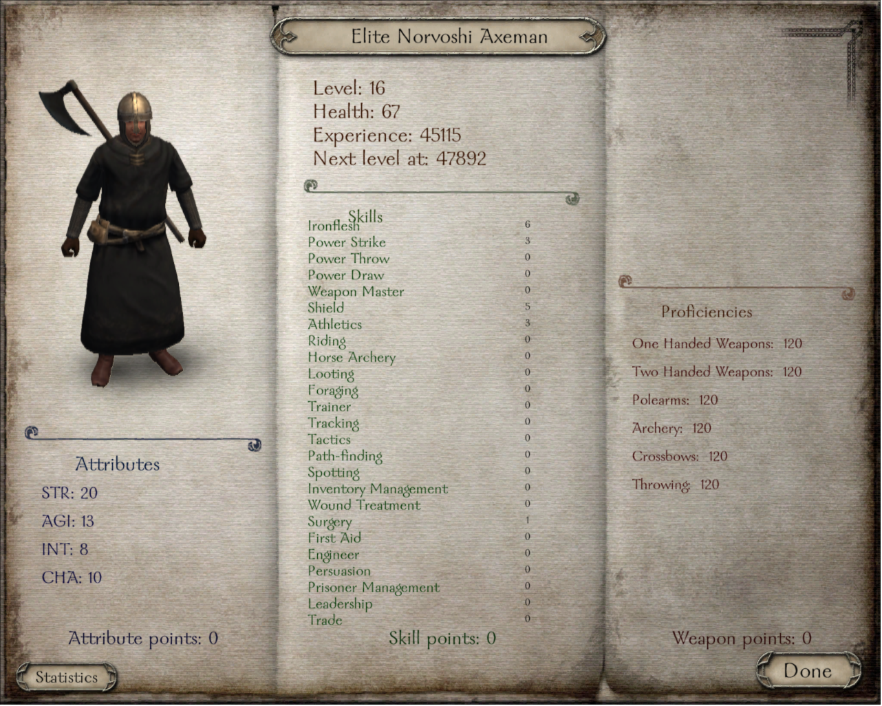 mount and blade warband edit mode guide