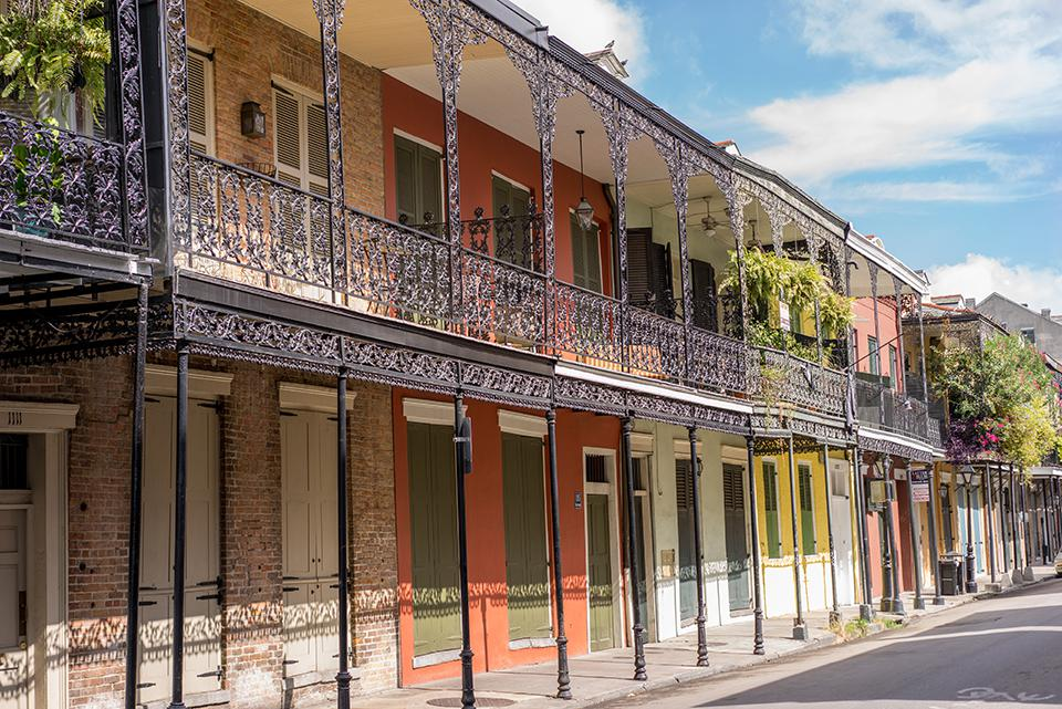 new orleans visitors guide 2018