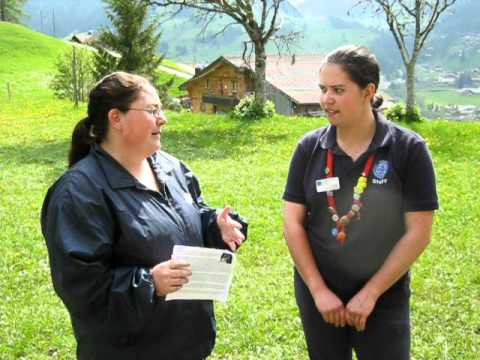 nova scotia girl guides challenges