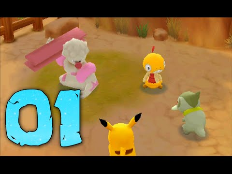pokemon mystery dungeon gates to infinity evolution guide