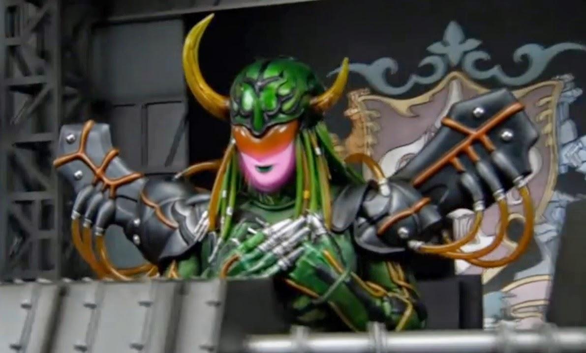 power rangers megaforce episode guide