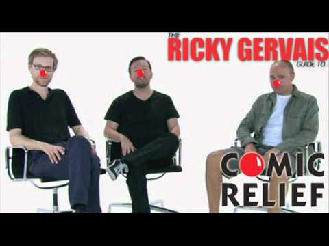 ricky gervais guide to mp3