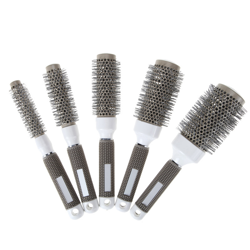 round hair brush size guide