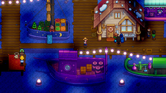 stardew valley fishing guide ps4