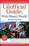 the unofficial guide to walt disney world