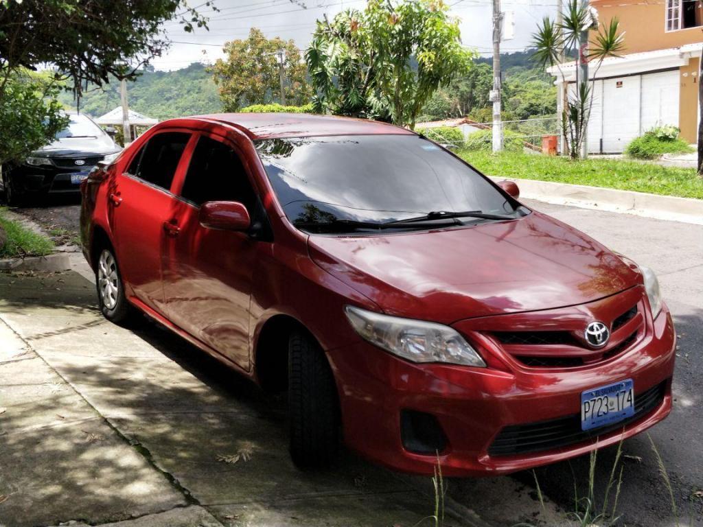 toyota corolla 2012 guide de l auto